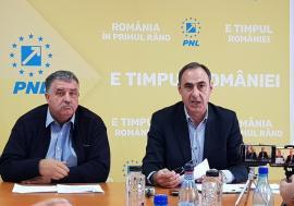 """Convinşi că """"interesul a fost desfiinţarea Aeroportului"""", PNL-iştii din CJ Bihor cer alt Consiliu de Administraţie şi alt concurs pentru funcţia de director"""