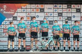 Turul României ajunge miercuri la Oradea. 12 echipe de ciclişti iau startul din Timişoara (FOTO)