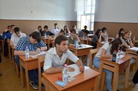 Peste 4.000 de candidaţi la Bacalaureat sunt aşteptaţi să se înscrie la probele de evaluare a competenţelor lingvistice şi digitale