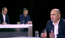 Lasă Bolojan Primăria Oradea pentru Bucureşti? Răspunsul edilului, întrebat ce va face dacă partidul îi va cere să candideze împotriva lui Firea (VIDEO)