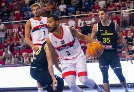 Americanul Aaron Broussard va juca la CSM CSU Oradea și în sezonul viitor