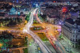 Între Oradea Mare și Bucureștiul mi(ti)c