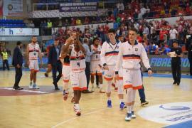 Victorie! CSM CSU Oradea s-a calificat pentru următoarea fază a FIBA Europe Cup