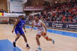 Fără mobilizare, CSM CSU Oradea a pierdut la 20 de puncte ultimul joc din Grupa D a FIBA Europe Cup (FOTO)