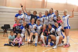 CSU Oradea s-a impus cu 3-1 în disputa cu CSS Turda