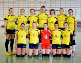 Voleibalistele de la CSU Oradea au început cu o înfrângere, în deplasare, noul sezon competițional