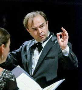 Festivalul Primăverii continuă la Filarmonica Oradea