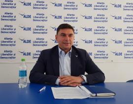 ALDE se împarte în tabere pro şi anti-PSD. Vezi care e poziţia filialei ALDE Bihor