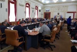 Bihorel: Zece efecte ale propunerii lui Bolojan de desființare a Consiliului Județean