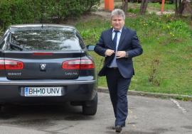 Rectorul Universităţii din Oradea, Constantin Bungău, demisionează!