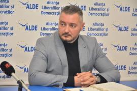 Dorin Corcheş, dat afară din ALDE. A preferat scaunul călduț de la București, garantat de PSD