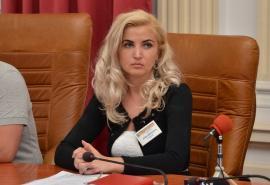 Ambiţie refuzată: Cristina Antik a pierdut procesul pentru şefia Aeroportului Oradea