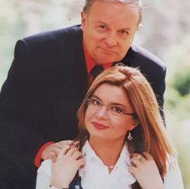 Adio, Cristina Ţopescu! Trupul jurnalistei a fost incinerat, cenuşa nu va fi adusă la Oradea