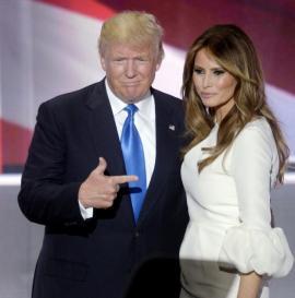 Prima Doamnă a Americii a ajuns la spital: Melania Trump, operată la rinichi