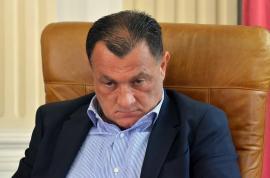 PSD a dat, PSD a luat... Dorel Dume a revenit director la ABA Crişuri, trimiţându-l pe Sorin Guler la 'munca de jos'