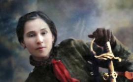 BNR va lansa bancnota de 20 de lei cu imaginea Ecaterinei Teodoroiu