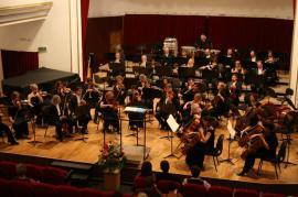 Eternul feminin, sărbătorit la Filarmonica de Stat de 8 Martie