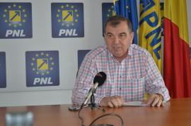 Deputatul PNL Gavrilă Ghilea, între cei mai activi parlamentari din judeţ, dar şi din partidul său la nivel naţional