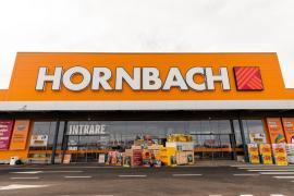 HORNBACH continuă extinderea în România şi inaugurează noul magazin din Oradea în urma unei investiţii de 28,5 milioane de euro