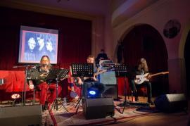 Anul miracolelor: Ady Endre este omagiat prin muzică şi cuvânt
