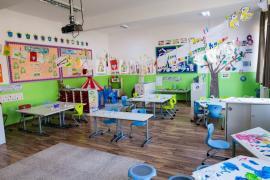 Oferta educaţională la International School of Oradea - preţuri de la 1.650 RON/lună