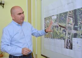 Pietonale și pasaje subterane noi în Oradea: Bolojan anunță proiecte de 24 de milioane de euro pentru fluidizarea circulației