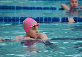 Ingrid Huszar, singura sportivă bihoreană care va participa la Jocurile Olimpice de Tineret de la Buenos Aires