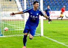 Orădeanul Ioan Hora va juca pentru Dinamo