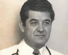 Născut la Oradea, medicul care a făcut prima operație pe cord deschis din România,Ioan Pop de Popa, a murit la 93 de ani