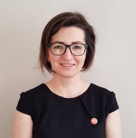 Ioana Mihăilă, medic primar endocrinolog, PLUS Bihor: Vindecarea se obţine prin vot