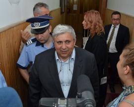 """Procesul fostului şef al Consiliului Judeţean, Alexandru Kiss, """"pe repede înainte"""": Judecătoarea dă termene scurte, chiar şi două într-o săptămână"""