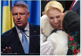 Președintele cel rău și candidata cea bună