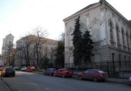 Colegiul Mihai Eminescu va fi reabilitat din temelii. Valoarea investiţiei: peste 27 de milioane de lei