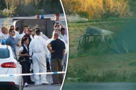 O jurnalistă care a condus investigaţii incomode, ucisă cu o bombă plasată sub maşină