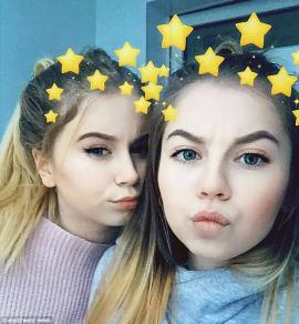 Şocant: Două surori adolescente s-au aruncat de la etajul 10 şi au filmat un mesaj de adio pentru familie (FOTO / VIDEO)