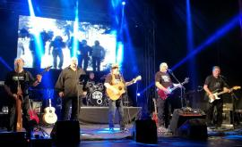 Seară rock: Concert Metropol Group, în memoria lui Gyula Mátza și László Trifán