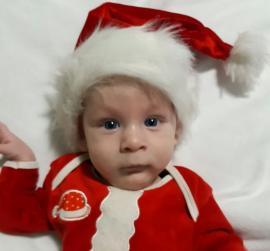 'Crăciun pentru Noel': Spectacol caritabil la ERA Park Oradea, pentru un bebeluş diagnosticat cu o boală gravă a muşchilor