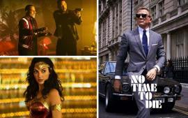 Cele mai așteptate filme în 2020. Ultima misiune a lui James Bond şi capitolul final al seriei 'Bad Boys' (FOTO / VIDEO)