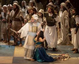 Coruri din opere celebre şi un solist renumit din America, la Oradea