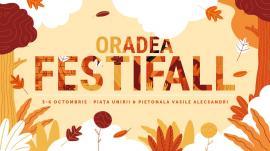 """Toamna Orădeană își schimbă numele în """"Oradea FestiFall"""". Vezi programul parțial al evenimentului!"""