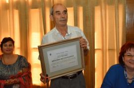 Paul Magheru, la aniversarea de 80 de ani: Profesorul a lansat două cărți deodată (FOTO)