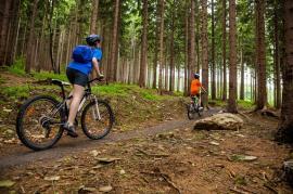 Qubiz Bike Ride: Bicicliştii, invitaţi să pedaleze... în scop educativ