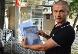 Ambulanţa la DNA: Angajaţi ai SAJ Bihor au depus plângere pentru fraudarea concursului pentru posturile de directori adjuncţi, ocupate ilegal de oamenii PSD (FOTO)