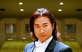 Maestrul Shinya Ozaki din Japonia va dirija joi la Filarmonica Oradea