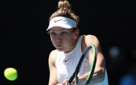 Simona Halep s-a oprit în semifinala turneului Australian Open, dar va urca pe locul 2 în clasamentul WTA