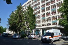 """Managerul Foncea: """"Am preluat Spitalul Municipal în faliment funcţional"""". Urmează """"cea mai mare restructurare"""", poate şi concedieri"""