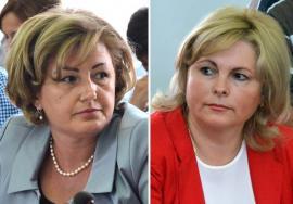 Plevuşca de partid: Babău şi Butişcă îşi 'aranjează' neamurile în funcţii