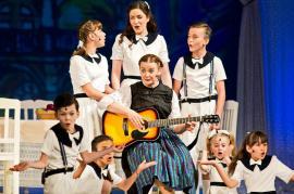 Noua stagiune a Teatrului Regina Maria programează spectacole în alte săli decât în cea a Teatrului