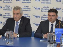 Ciprian Blejan, preşedintele ALDE Bihor:  Avem un obiectiv clar, acela de a aduce bunăstarea în buzunarele românilor