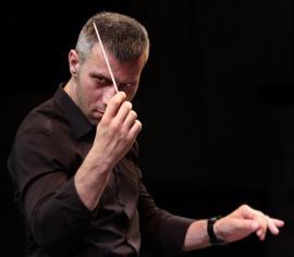 Tiberiu Soare şi Răzvan Suma, din nou pe scena Filarmonicii